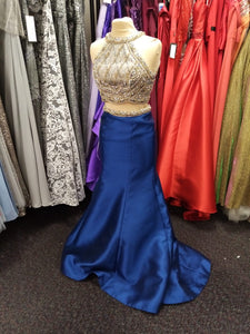 Prom and Evening Wear 2020 - Dress 156