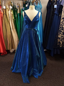 Prom and Evening Wear 2020 - Dress 152