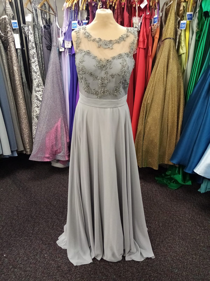 Prom and Evening Wear 2020 - Dress 49