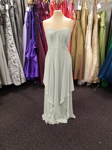 Prom and Evening Wear 2020 - Dress 124