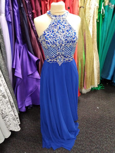 Prom and Evening Wear 2020 - Dress 155