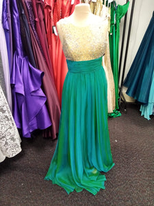 Prom and Evening Wear 2020 - Dress 131