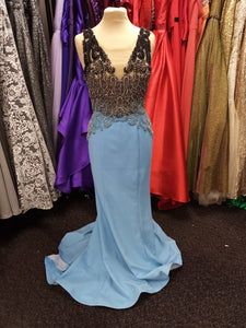 Prom and Evening Wear 2020 - Dress 148