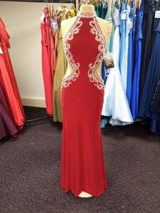 Prom and Evening Wear 2020 - Dress 107