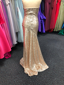 Prom and Evening Wear 2020 - Dress 5