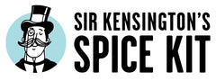 Sir Kensington's Spice Kits