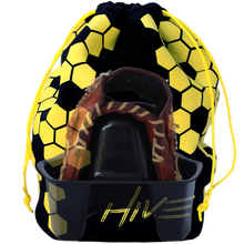 Load image into Gallery viewer, Hive Glove Bag - Hive Baseball