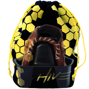 Hive Glove Bag - Hive Baseball