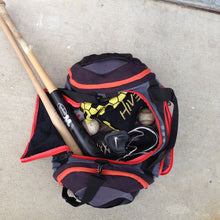 Load image into Gallery viewer, [baseball glove bag] - Hive Baseball