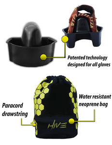 [baseball glove bag] - Hive Baseball
