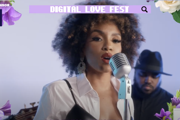 RnBae Presents Digital Love Fest an Online R&B Experience