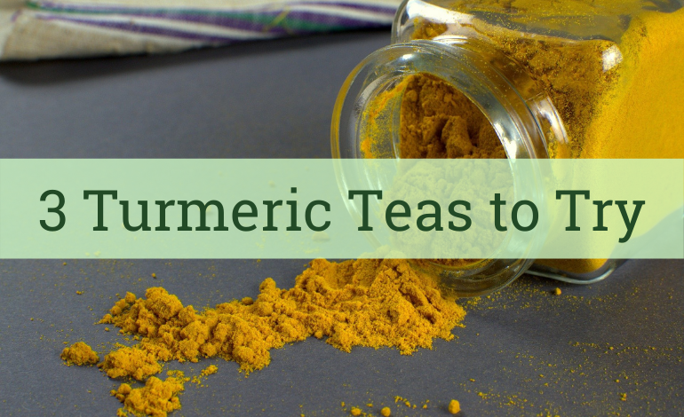 Aroma ChaiTea. Blog Post. Turmeric Tea Recipes.
