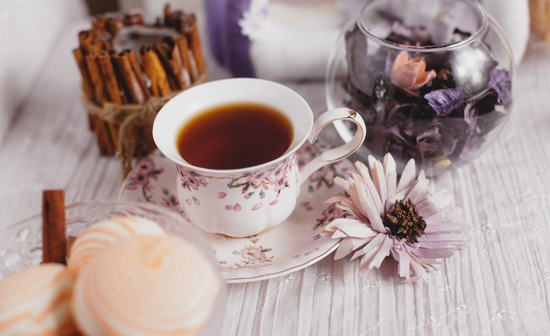 Caffeine Free vs. Decaffeinated Tea: What's the Difference?