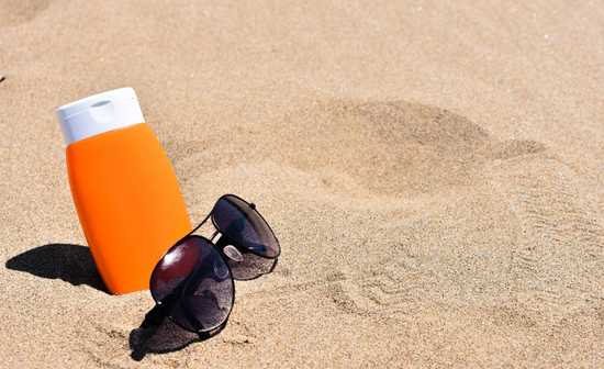 DIY Sunscreen: A Recipe for the Disaster
