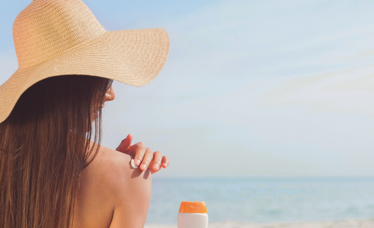 Aroma ChaiTea - What Sunscreen to Use