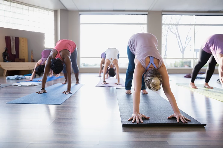 Hot Yoga: Why I Avoid It