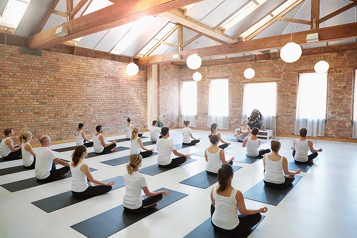 How To Find the Best Yoga Class For You