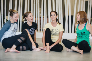 Mat Life Yoga - Yoga Instructor - Royal Oak MD