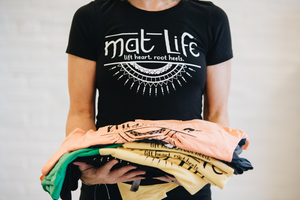 Mat Life Yoga - Yoga Instructor - Tilghman Island MD