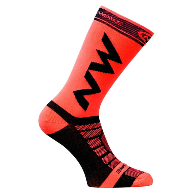 High Quality Professional Brand Sport Socks, Bycling Socks Footwear - Relaxing Recoveries