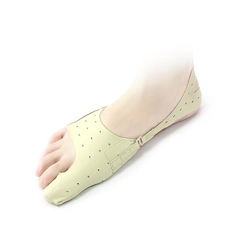 Elastic Bunion Corrector Foot Care Tool Big Foot Bones Toe Separator, Hallux Valgus Orthopedic Supply - Relaxing Recoveries