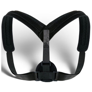 Upper Back Posture Corrector Clavicle Support Belt Back Corrective Posture Correction Spine Brace, Supports Health - Relaxing Recoveries