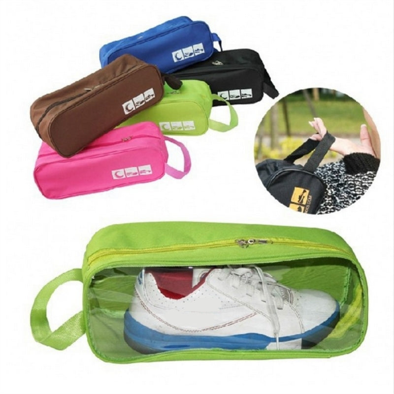 Durable Sport Yoga Shoes Bag, Men Woman Female Fitness Gymnastic Basketball Football Shoes Bags Tote - Relaxing Recoveries