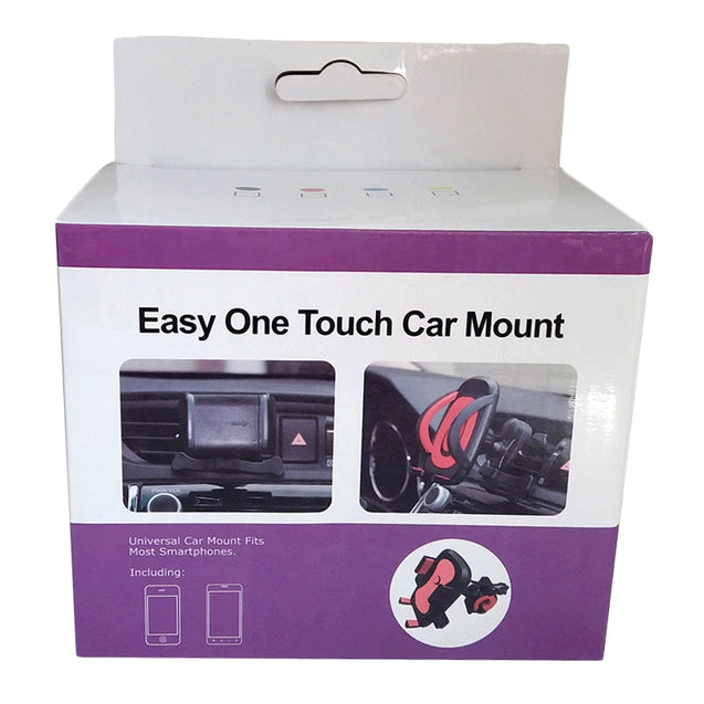 Coupcou.com: Vehicle Mounted Air Outlet Handset Bracket