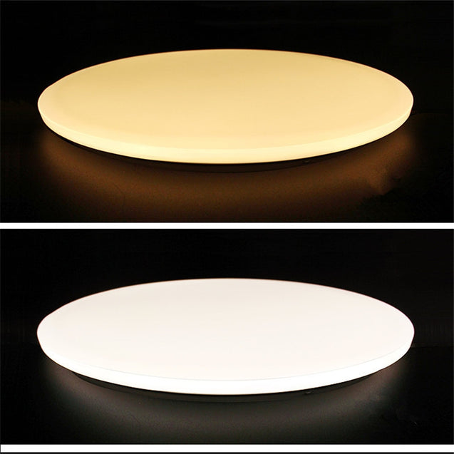 Coupcou.com: 36 Watts Super Thin Plane LED Round Ceiling Lamp 49 CM