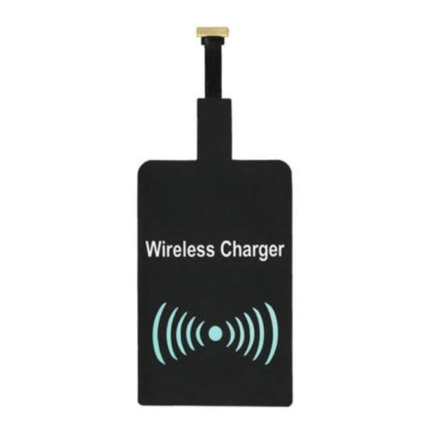Coupcou.com: Universal Wireless Charger Receiver For Android(reverse)