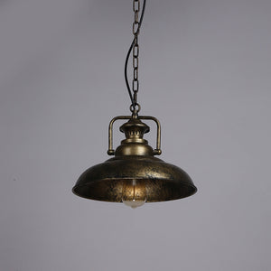 Coupcou.com: Nordic Iron Industry Vintage Home Decor Pendant Light for Restaurant DD-02