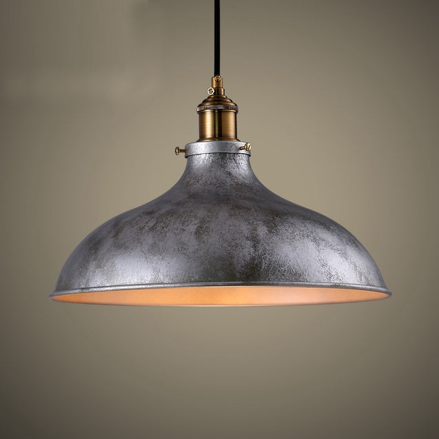 Coupcou.com: Nordic Novelty Iron Industry Vintage Home Decor Pendant Light for Restaurant DD-08