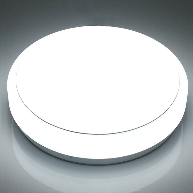 Coupcou.com: JIAWEN 15W Smart Home Wifi Phone APP Control LED Ceiling Light AC 110 -240V