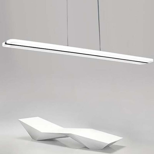 Coupcou.com: LED Nordic Modern Rectangle Acrylic Vanity Pendant Light DD-01