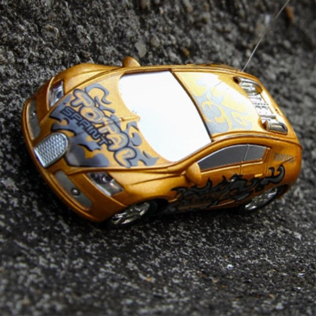 Coupcou.com: 1:67 Mini Radio Control Racing Car Childern Toys