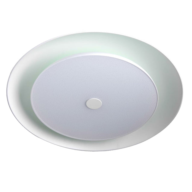 Coupcou.com: UTORCH X9901YX - 48W - XDGH Music Light Converter Bluetooth Ceiling Light