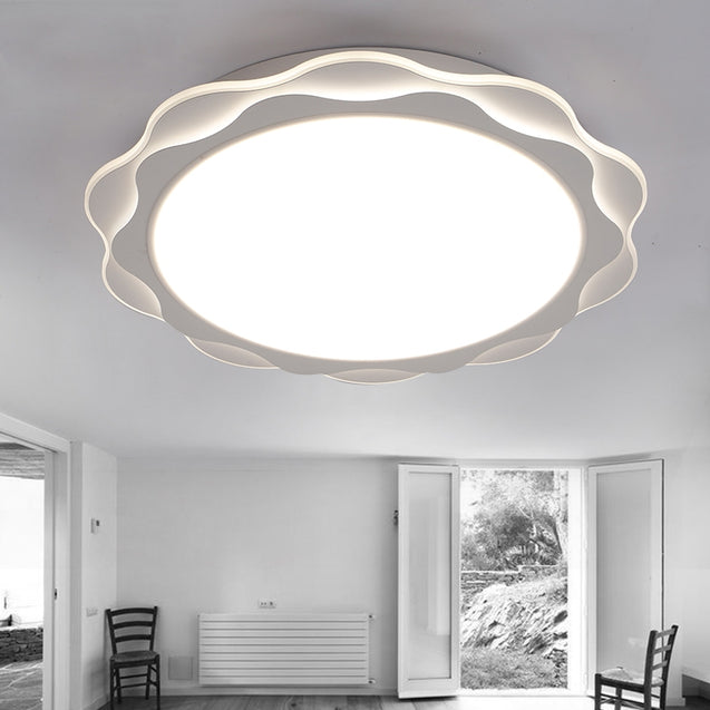 Coupcou.com: MY020- 84W - WJ Promise Dimming Ceiling Lamp AC 220V
