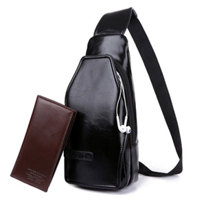 Women's Bags Backpacks Pu High Quality Pu Leather Vertical Section Shoulder Bag New Dual-use Leisure Travel Simple Backpack Rational Ms