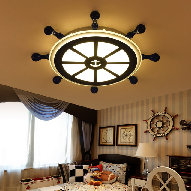 Coupcou.com: MY059- 48W - WJ Promise Dimming Ceiling Lamp AC 220V
