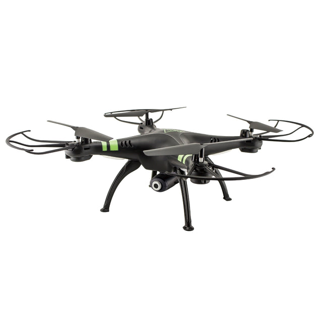 Coupcou.com: X53 RC Drone RTF with 720P HD Camera / One Key Auto-return / Height Holding