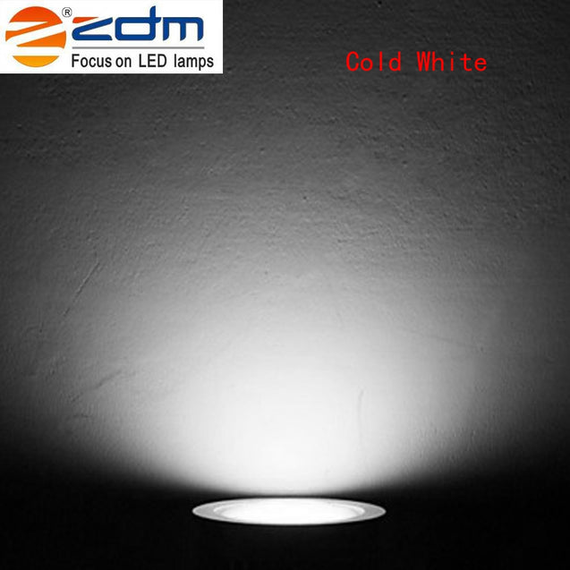 Coupcou.com: ZDM 3X2W 400-450LM LEDCeiling Lamps Warm / Cool / Natural White AC85-265V