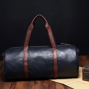 Coupcou.com: 3503 Men'S PU Leather Handbag