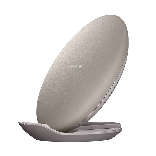 Coupcou.com: For Samsung Fast Charge Wireless Charging Convertible Stand W/ AFC Wall Charger