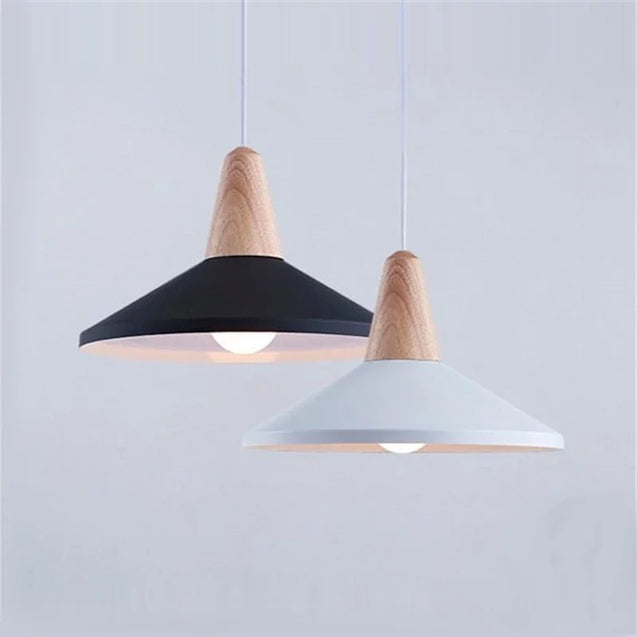 Coupcou.com: BOCD003H Nordic Color Chandelier E27 AC 220V
