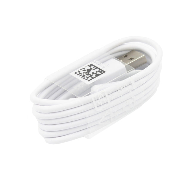 Coupcou.com: Mini Smile Fast Speed 3.1 Type-C USB 2.0 Data Transfer Charging Cable 100CM