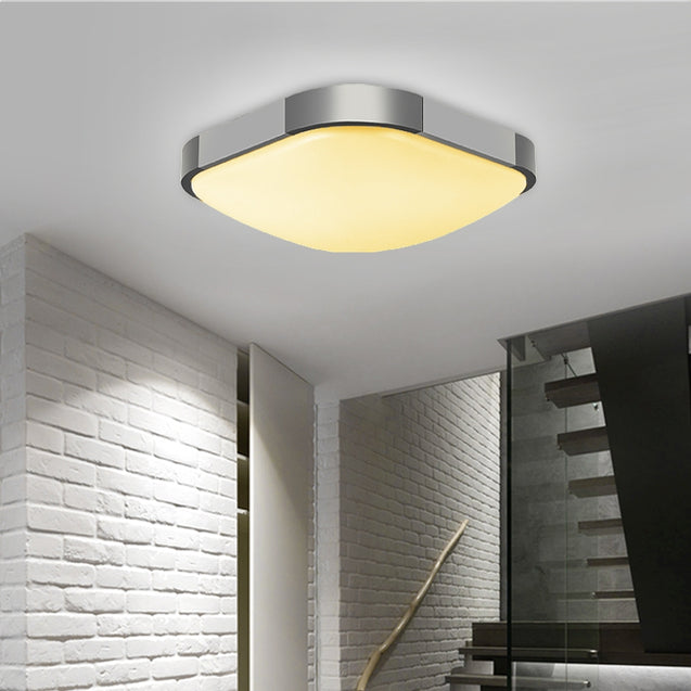 Coupcou.com: I10501 - 18W - WW Warm White Simple Ceiling Light