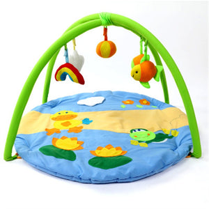 Coupcou.com: New  Baby Blanket  Cartoon Game Play Carpet Child Toy Climb Mat Indoor Gift