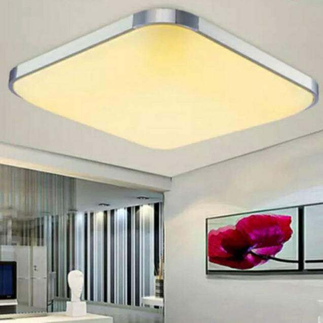 Coupcou.com: I10501 - 48W - WJ Stepless Dimmable Ceiling Light