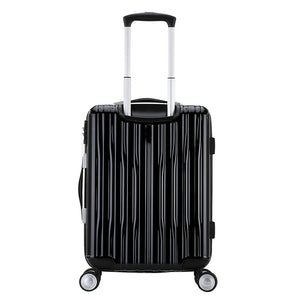 Coupcou.com: OIWAS OCX6323 Business Trip Luggage Case Size 20/25 Inch