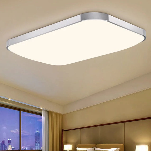 Coupcou.com: I10501 - 80W - WJ Stepless Dimmable Ceiling Light